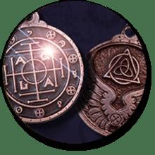Bijoux Rituels • Ritual Jewelry