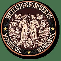 Huiles Sorcières & Rituelles • Witches & Essential Oils