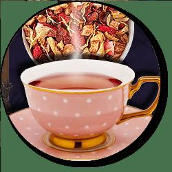 Tisanes-Potions • Herbal Teas & Potions