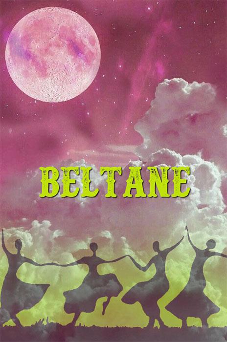Affiche Rituelle gratuite pour Beltane!