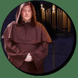 Vêtements • Ritual Garment